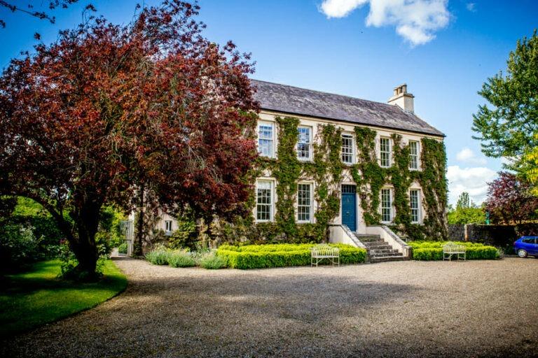 Ballintubbert House & Gardens