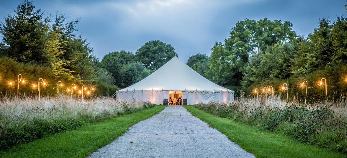 Weddings at Ballintubbert